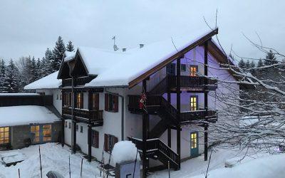 Kinder- und Jugend Skifreizeit SV Landau West 04.02.-06.02.2022